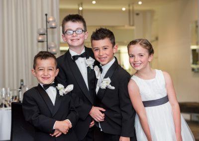 Carly and Davids Leonda Wedding by Iain and Jo