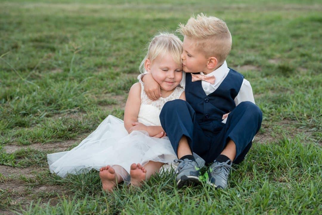Jenna and Jake Yarra Valley Wedding by Iain and Jo