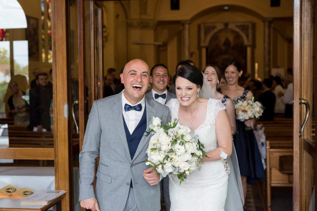 Jacinta and Michaels Leonda Wedding by Iain and Jo