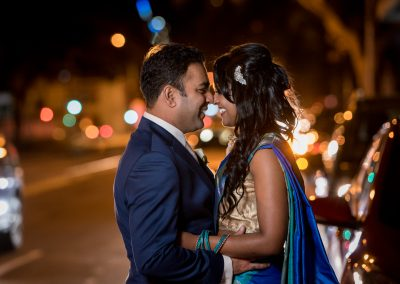 Shiju and Eugenes San Remo Ballroom Wedding by Iain and Jo