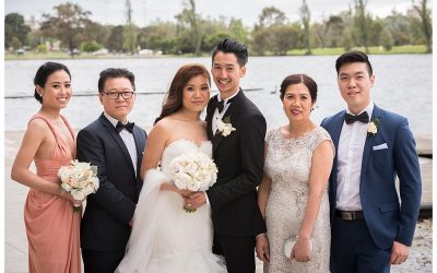 How to nail the family photos at your wedding