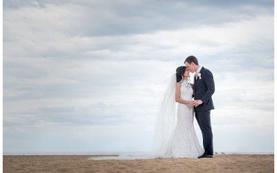 Natasha and Andrew's San Remo Ballroom Wedding