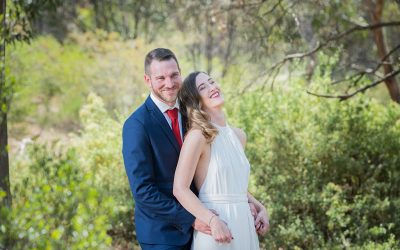 Audrey and Lucas' Studley Park Boathouse Wedding