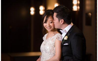 Rosa and Michael's Quat Quatta Wedding