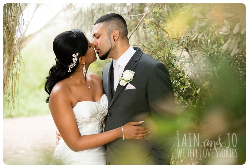 Seann and Duleesha's Doyles Bridge Hotel Mordialloc Wedding