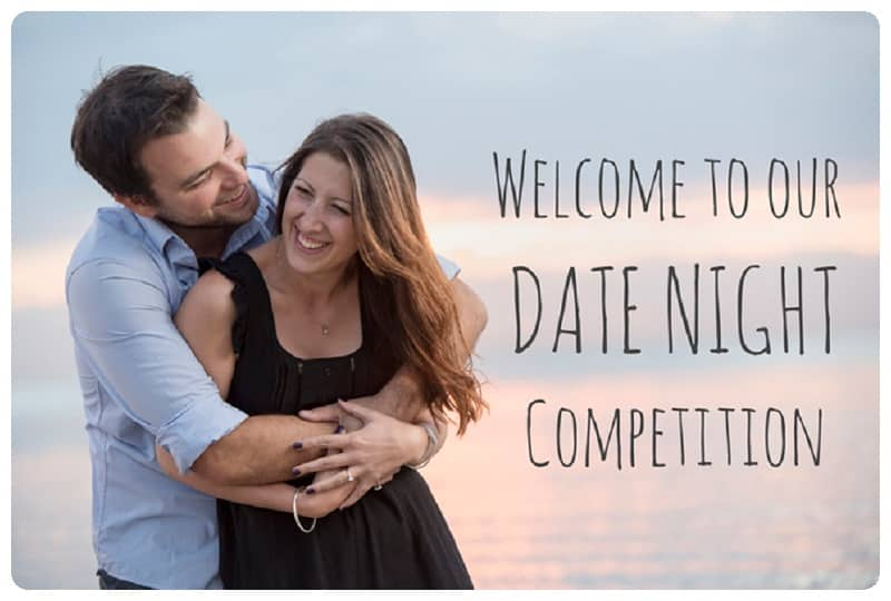 Competition: Win a Date Night