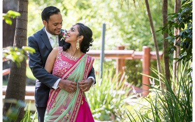 Rachana and Keerthi's Merrimu Wedding