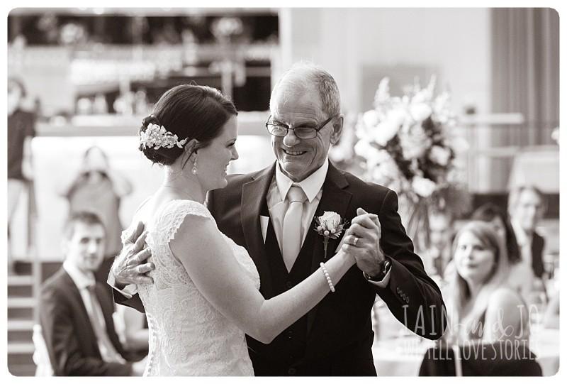 Natural Elegant Wedding Beloved