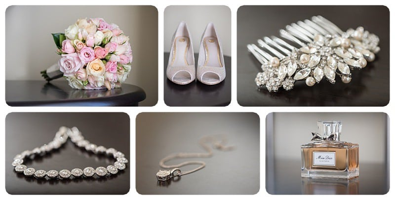 Natural Elegant Wedding Beloved