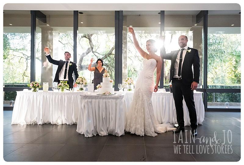 Elegant,Fun,Iain and Jo,Intimate,Italian,Leonda,Melbourne,Natural,Romantic,social,wedding,