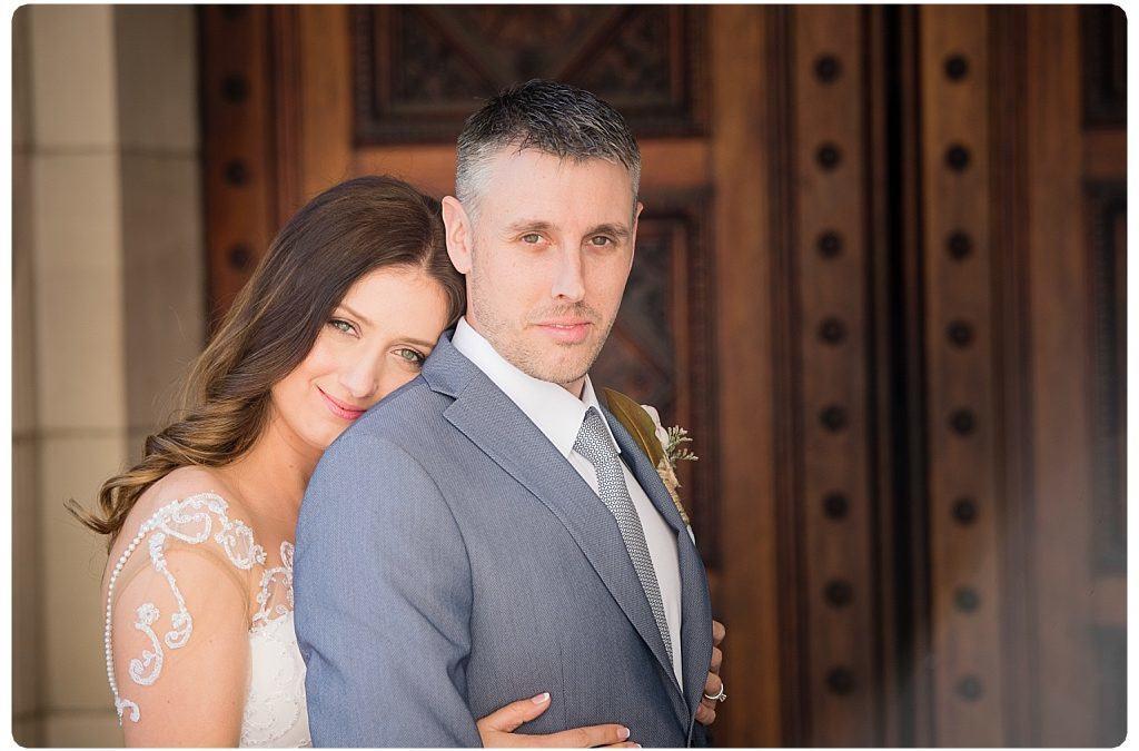 Jelena and Nathan's Leonda by the Yarra Wedding