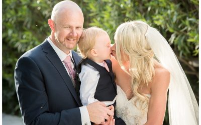Kelly and Ash's Mordialloc Wedding