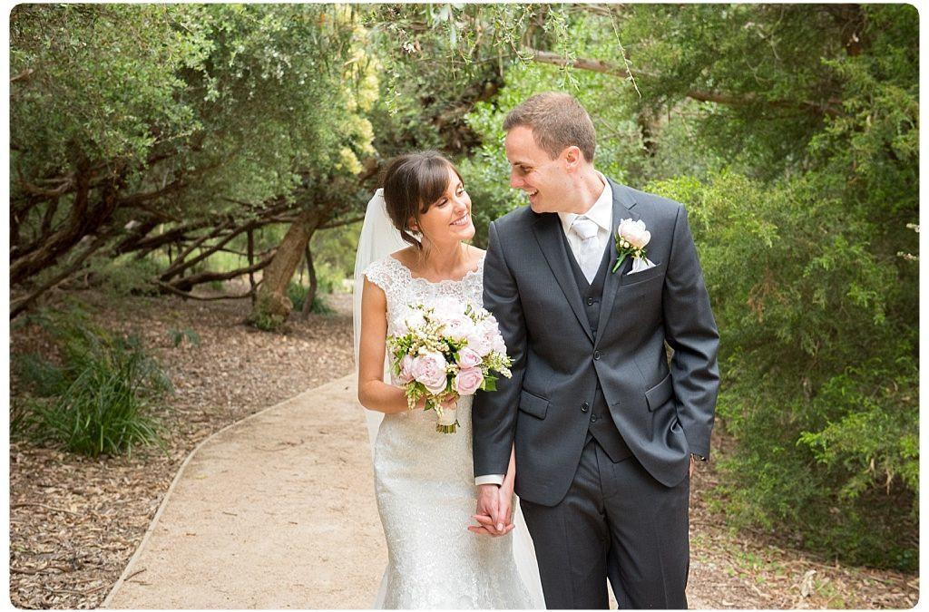 Lauren and Joel's Windows on the Bay Wedding