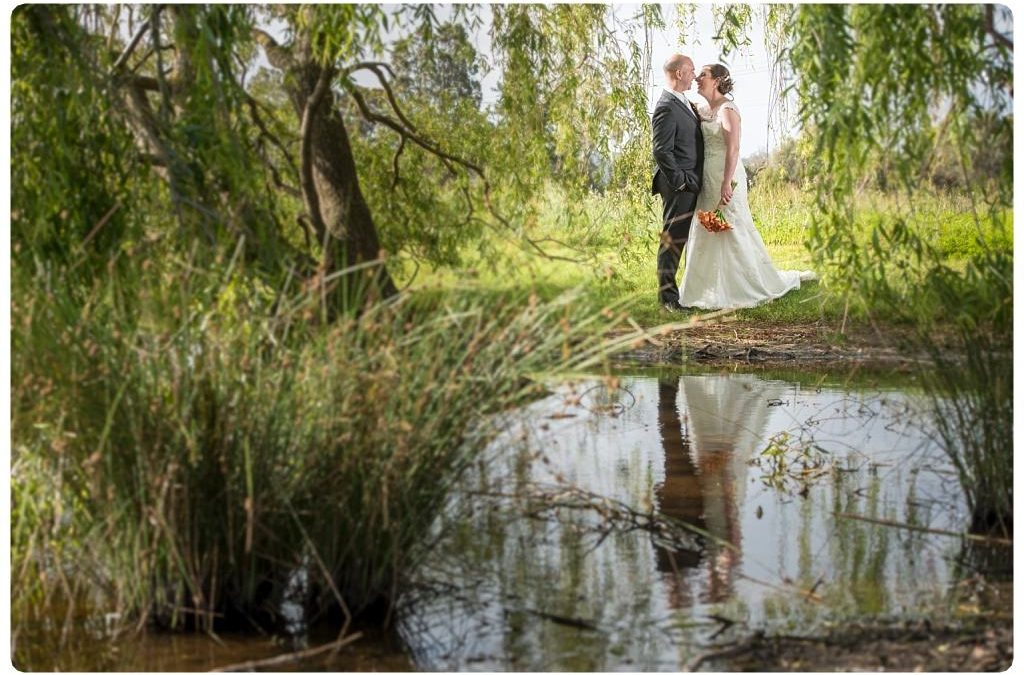 Cathy and James' Stillwater at Crittenden Wedding