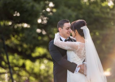 Lucila and Ronnie Brighton Wedding by Iain and Jo