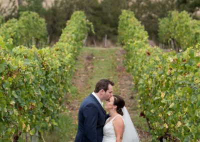Kristy and Toms Yarra Valley Wedding by Iain and Jo