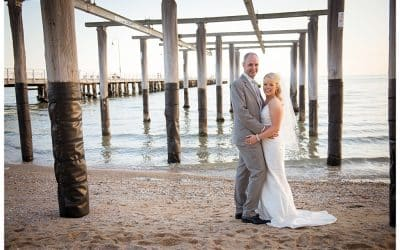 Best wedding photography locations in Melbourne