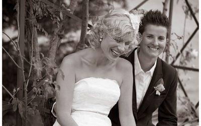 A McLewis Wedding Sneak-peek