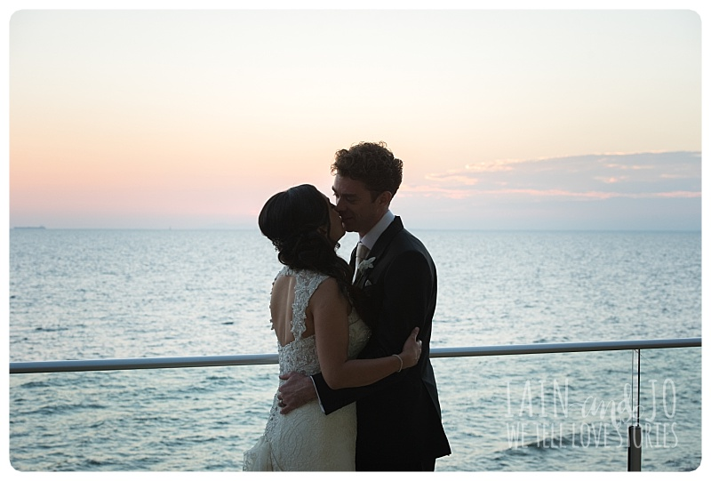 Natural Elegant Wedding Photography Sandringham Bayside,