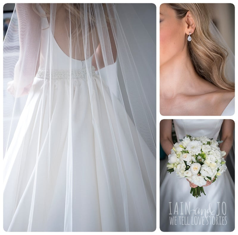 Bride's Detail Shots