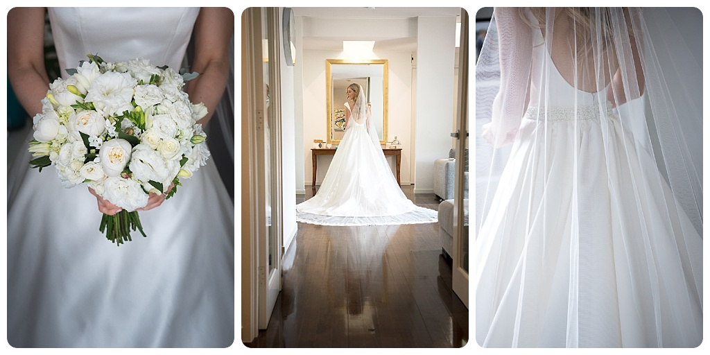 How to choose the perfect wedding dress