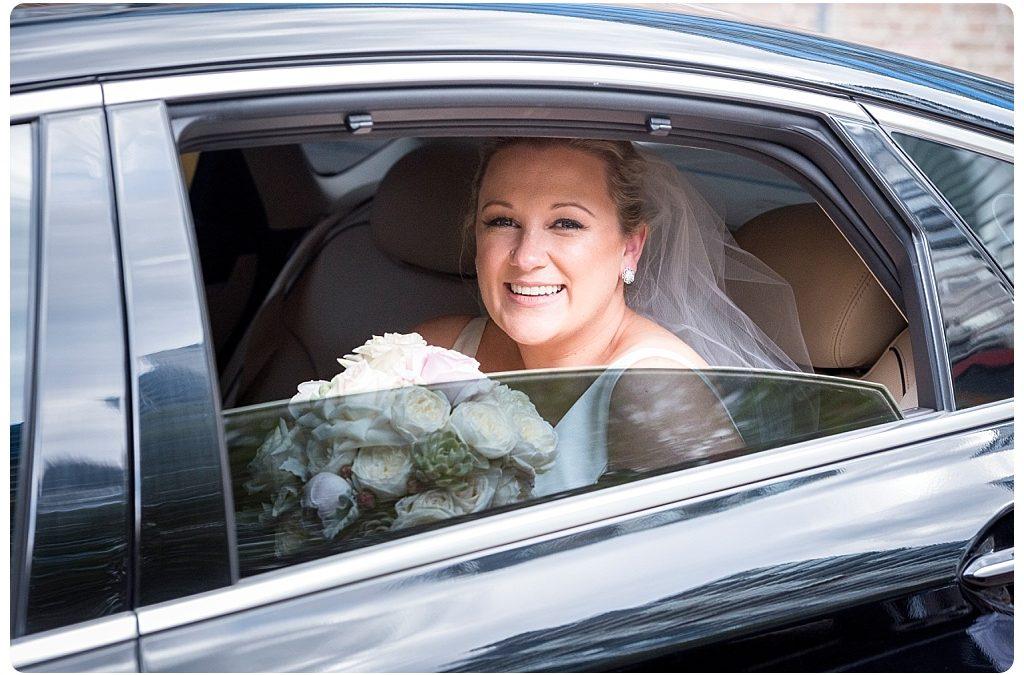 Wedding Car Tips