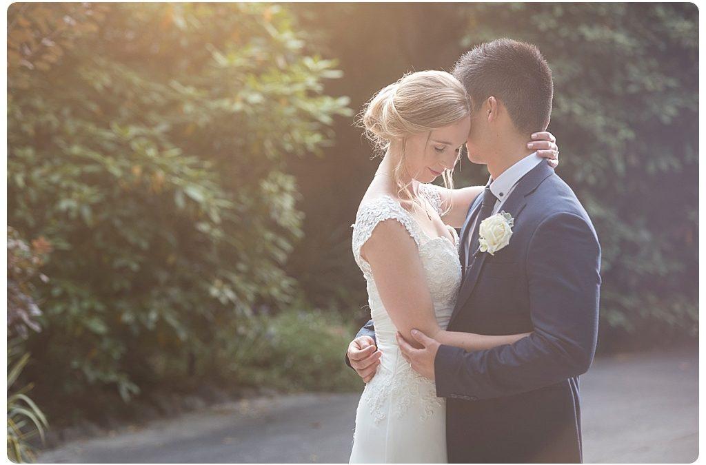 Sorrel and Kane's Poet's Lane Wedding