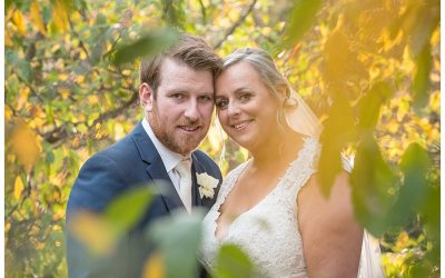 Nicole and Rhys' Leonda by the Yarra Wedding