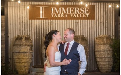 Immerse in the Yarra Valley Wedding Photography Locations
