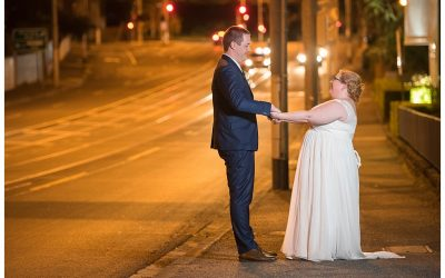 Sarah and Peter's Leonda by the Yarra Wedding