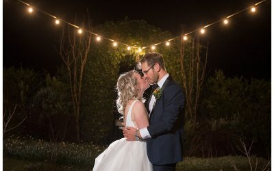 Erin and Andy's Wattle Park Chalet Wedding