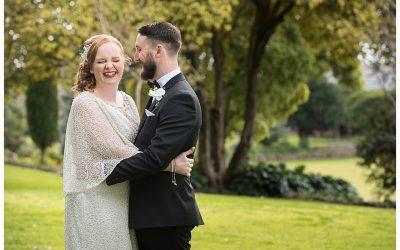 Jess and Josh's Kindred Studios' Wedding