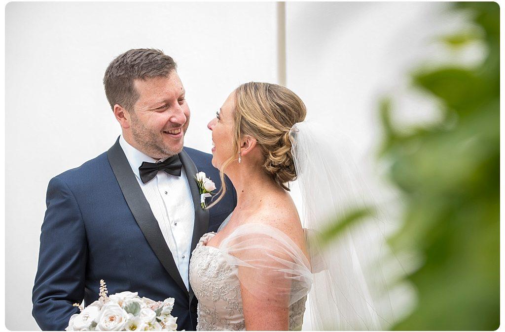 Natalie and Nick's Leonda by the Yarra Wedding