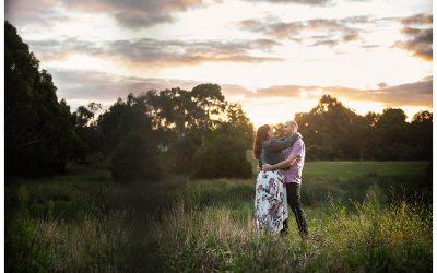 30 Days of Love Stories / Day 4: Jo & Matt
