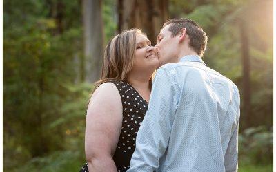 30 Days of Love Stories / Day 5: Ceri & Jake