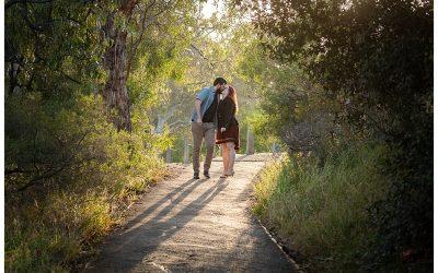 30 Days of Love Stories / Day 11: Danae & Will