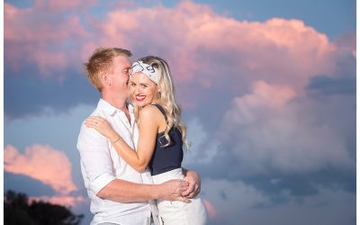 30 Days of Love Stories / Day 15: Rosie & James