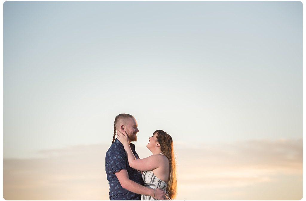 30 Days of Love Stories / Day 29: Jacinta & Jon