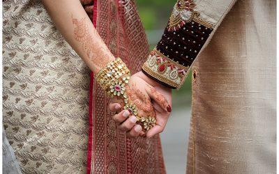 Shinasa and Neerav's Wedding